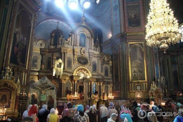 Благовещенский собор (Украина, Харьков) фото