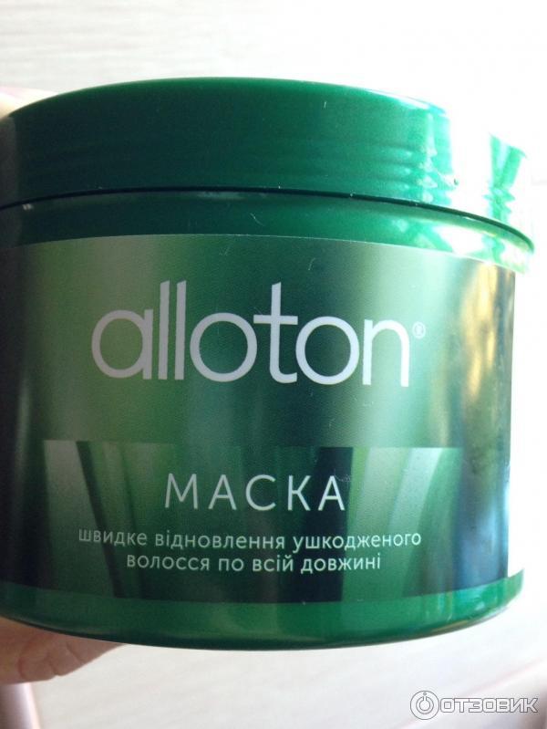 Шампунь для восстановления и укрепления волос