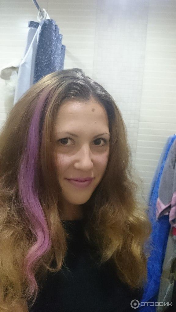 Отзывы о мелках для волос фаберлик
