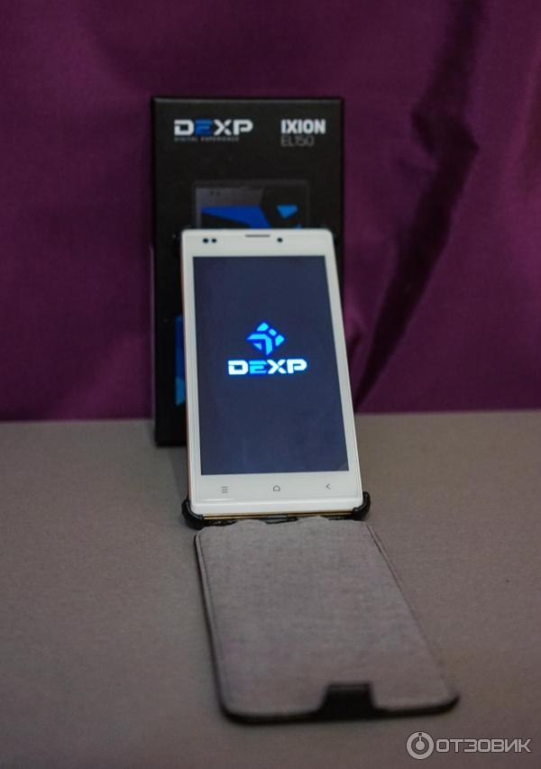 Dexp Ixion El150 инструкция
