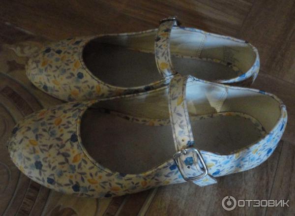 Детская обувь Next - ShopoMio