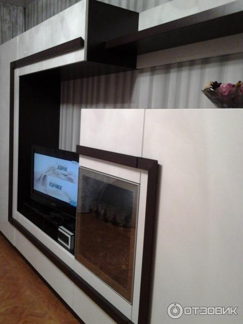 Мебель Для Гостиной Глейс Москва