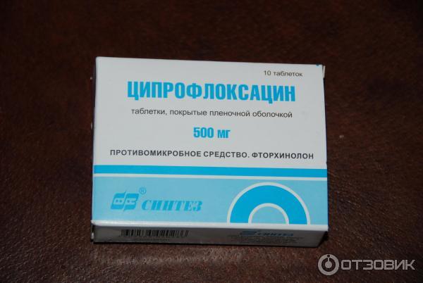 Common Uses For Ciprofloxacin