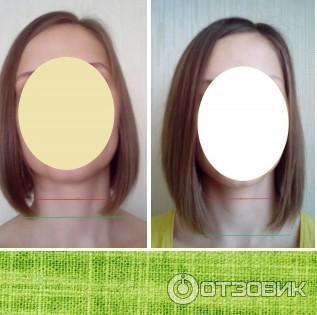Андреа для волос отзывы с фото