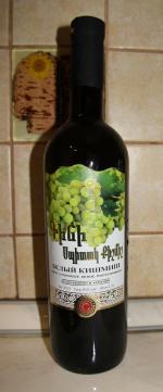 Как сделать вино из кишмиш 167