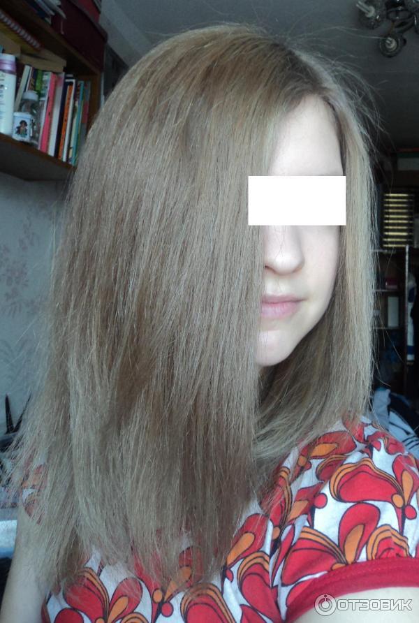 Какой краской покрасить волосы в светло русый цвет без желтизны