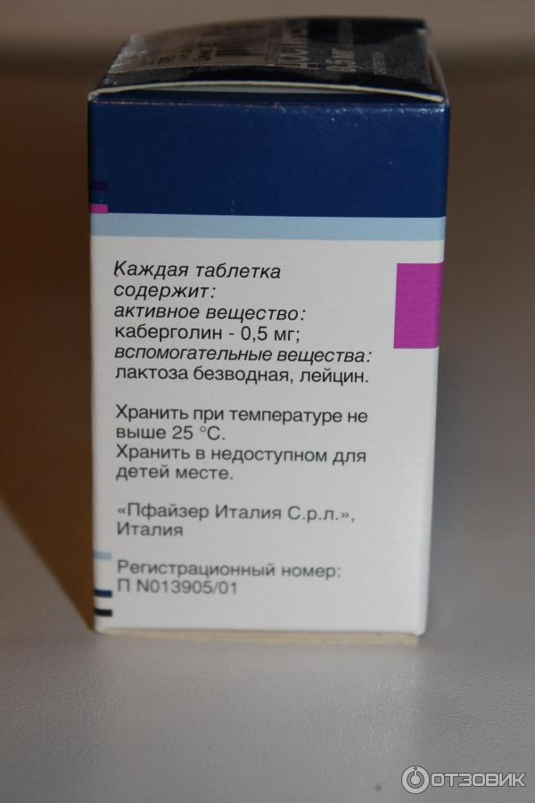 Viagra Bromocriptine Combination