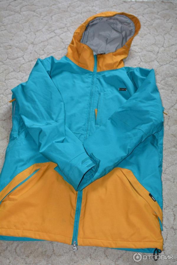 Termit Куртки