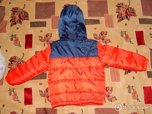 Купить Куртку На Осень Ашан