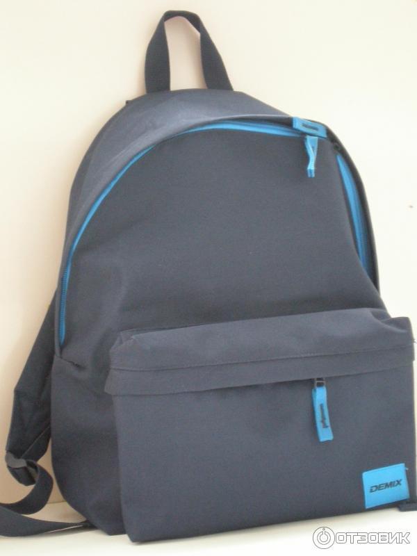 942 black #11275 рюкзак