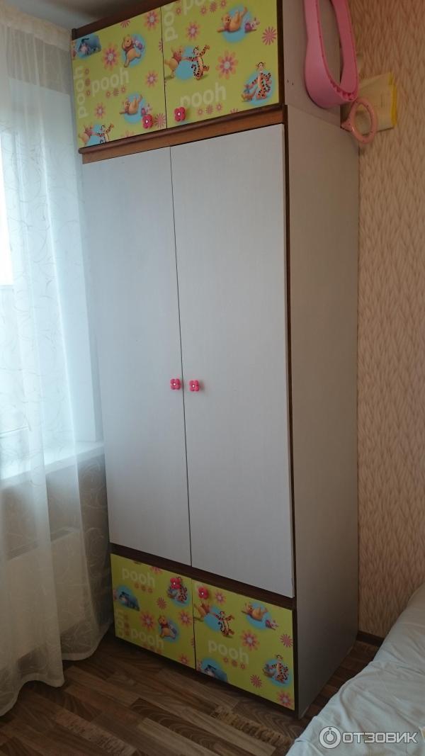 Как обклеить шкаф самоклейкой фото