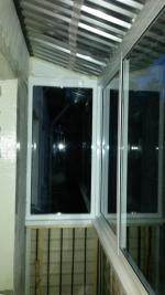 """Фирма по остеклению балконов и окон """"балкон-плюс"""" (россия, м."""
