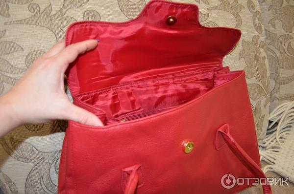 Эйвон красная коллекция сумок