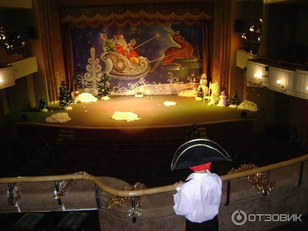 Актёры приднестровского гостеатра драмы и комедии им нс аронецкой вернулись с международного