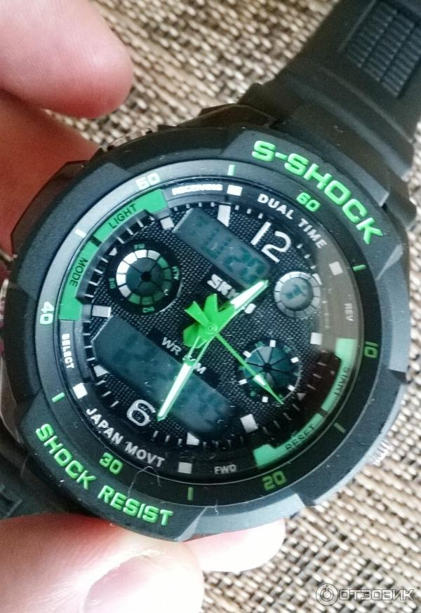 User Manual for Casio Watch Module 4335