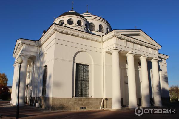 Софийский собор (Россия, Пушкин) фото