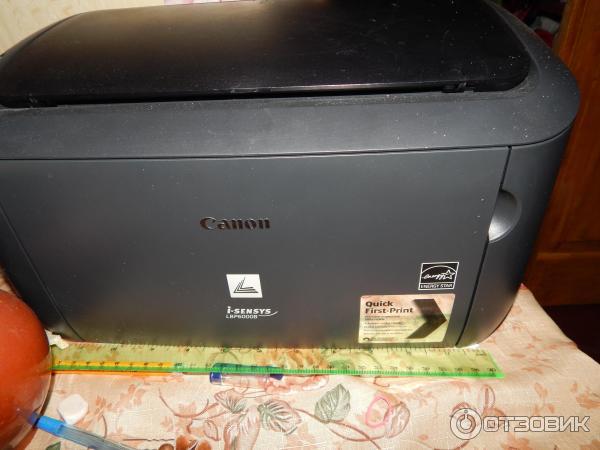 принтер canon f128200