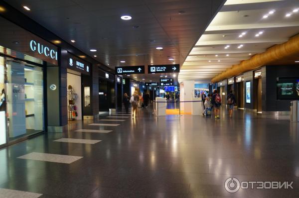 Маршрут по Цюриху: 1 день в Цюрихе - что посмотреть за 1 день