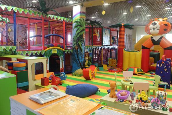 Тануки в москве с детской комнатой
