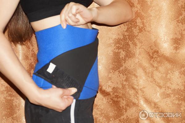 Для чего одевают пояс на тренировке