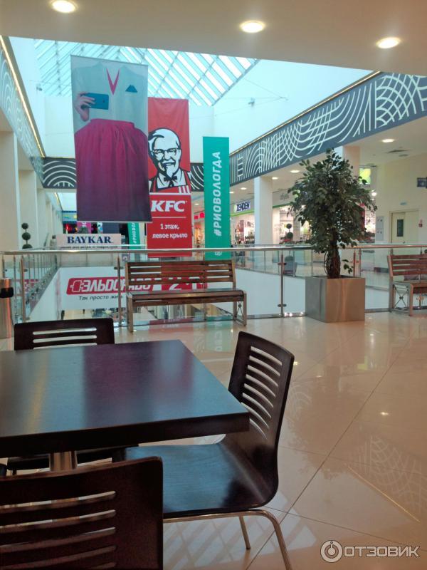 KFC Мобильная версия