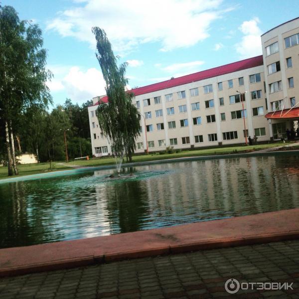 Городская клиническая больница  15 им ОМ Филатова