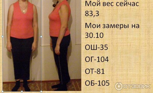 Помогите похудеть за два дня