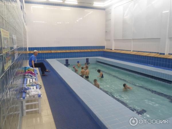 должностная инструкция бассейн - фото 4
