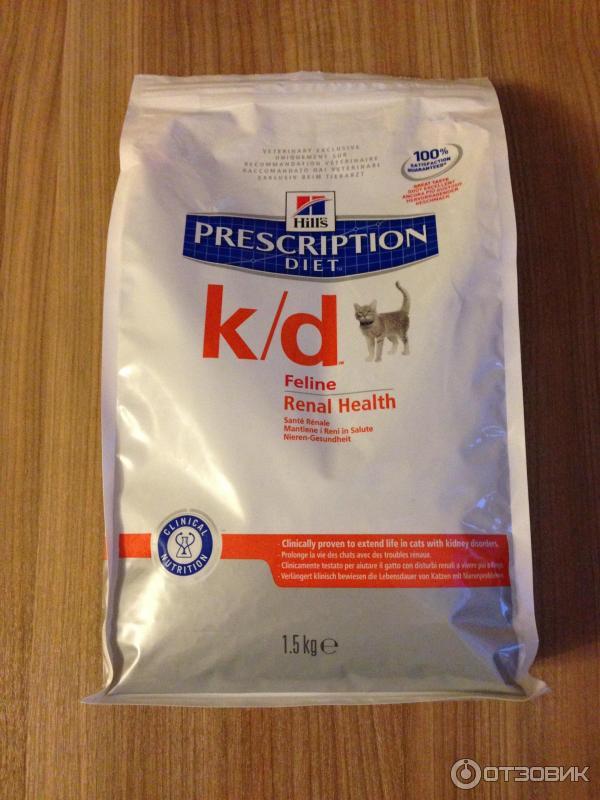 Лучшие корма для котов с мочекаменной болезнью