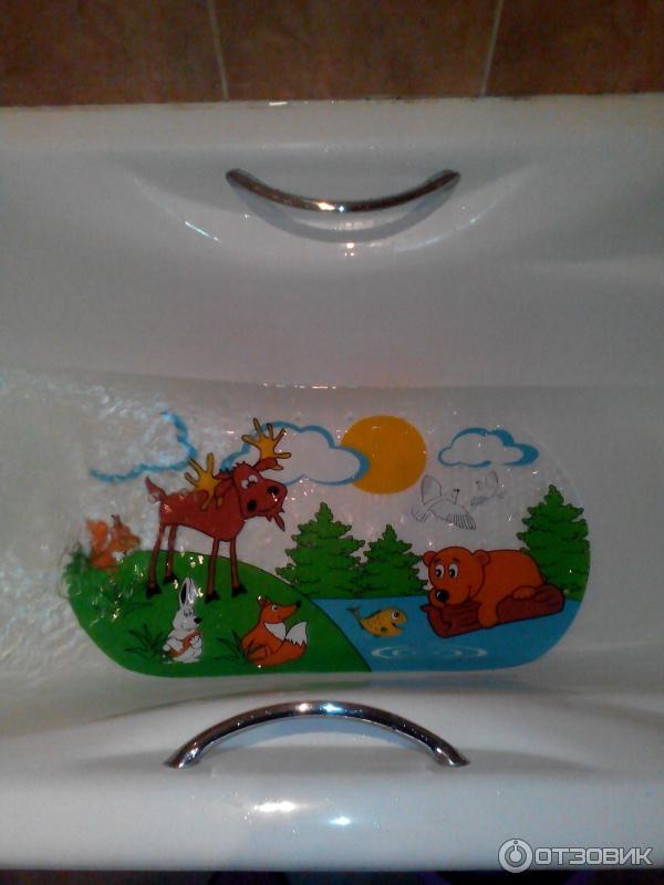Коврик для ванны valiant отзывы