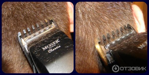 Как настроить лезвие в машинке для стрижки волос?