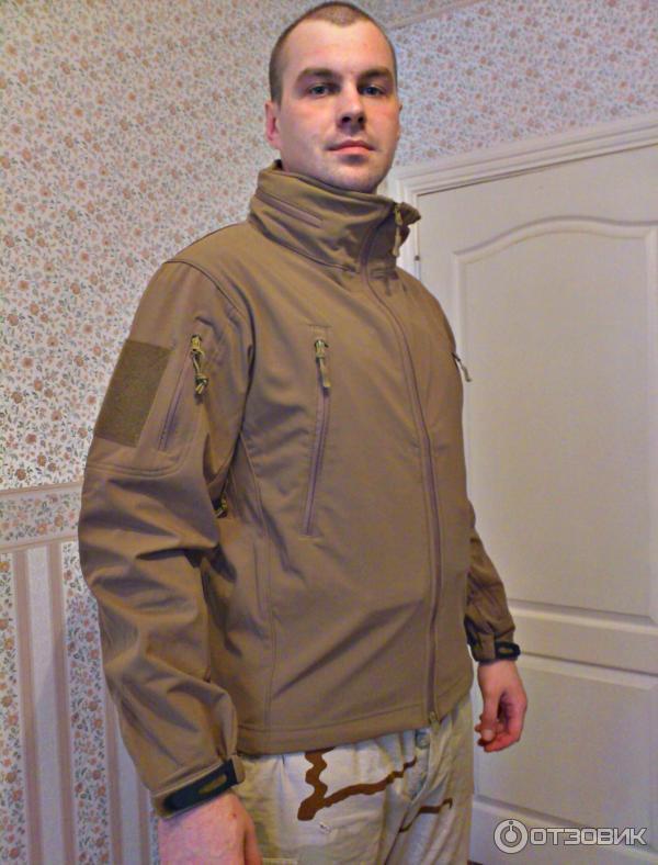 Куртка Gunfighter Купить Спб
