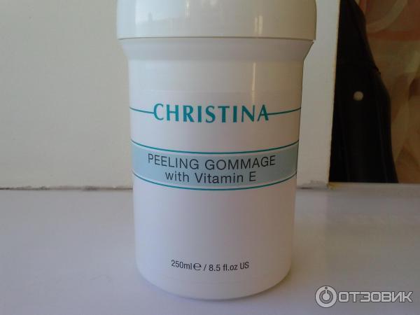 Пилинг косметика кристина отзывы