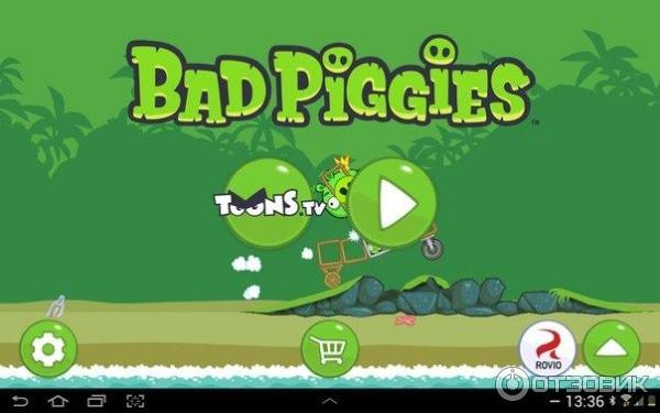 Скачать Игру Bad Piggies Hd На Андроид