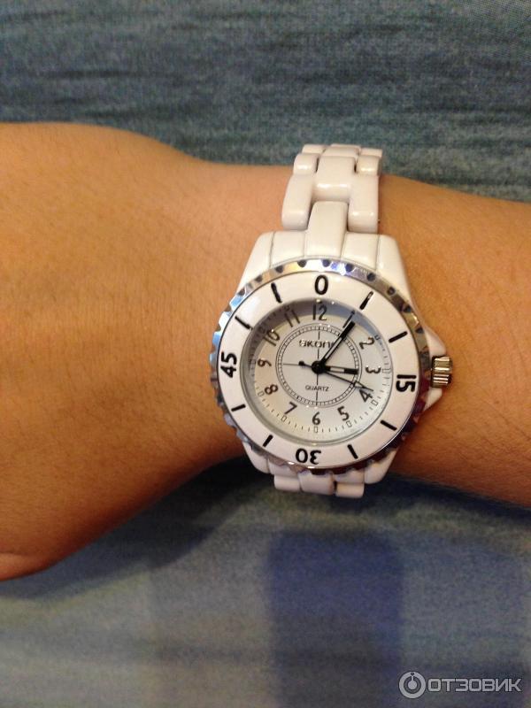 Купить женские наручные часы от 595 руб в интернет
