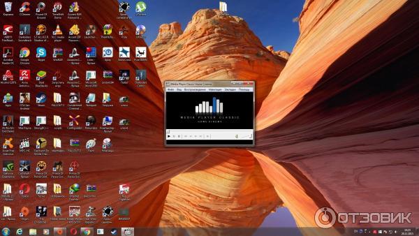Программа windows media player classic