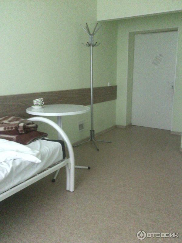 Отзывы - Дорожная клиническая больница на ст