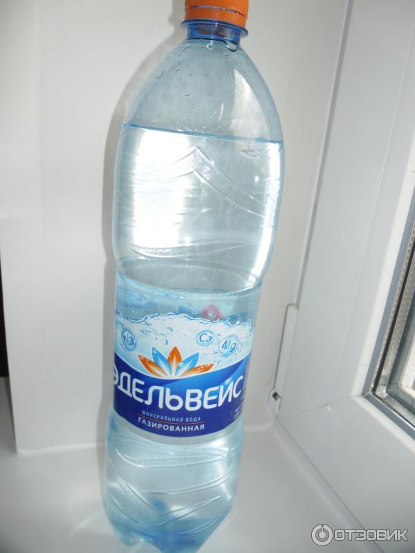 Как сделать воду минеральной