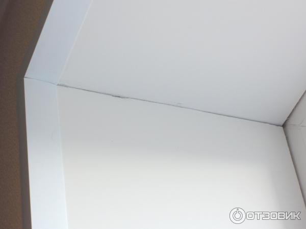 Технология заделки швов в панельном доме