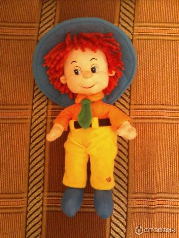 Кукла незнайка своими руками сшить 76