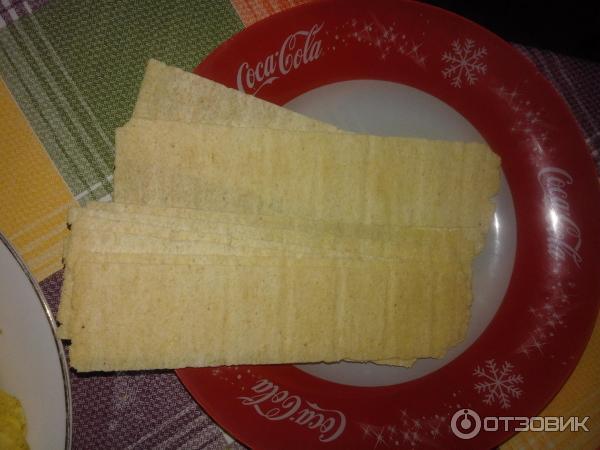 Как сделать чипсы из картофельного крахмала - Meri30.ru