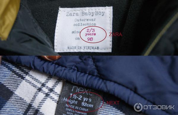 Одежда Зара Отзывы