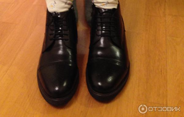 Valor Wolf в интернет-магазине WellMood Купить обувь