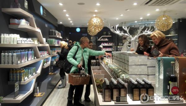 Сибирика натурика косметика магазины в москве
