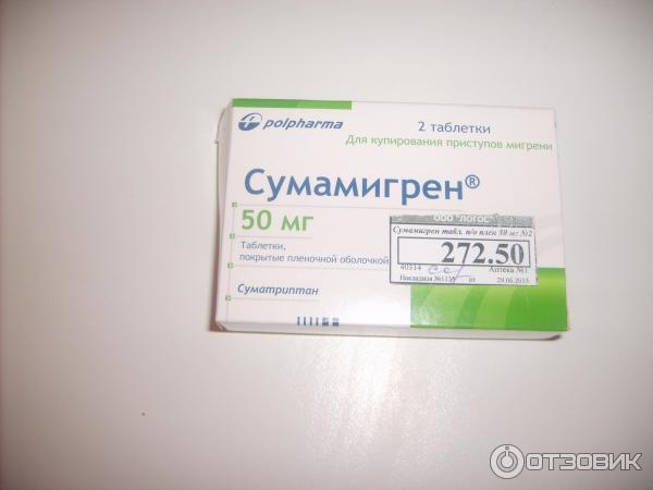 Гомеопатические таблетки при мигренях