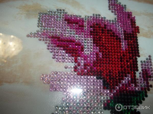 Алмазная вышивка из китая дешевая 85