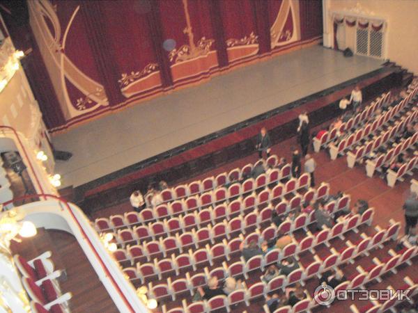 Афиша театра оперы балета саранск купить билет на спектакль исповедь хулигана