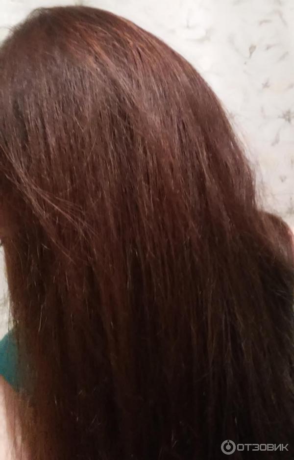 волосы в неприятно пахнут