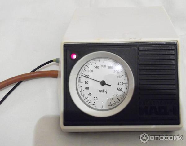 инструкция к электроника иад-1