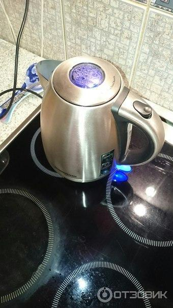 Ремонт чайника redmond своими руками 63